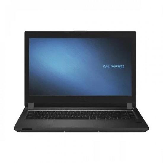 Asus Pro P1440FA 10th Gen Intel Core i3 10110U 14 Inch (1366x768) LED Display Finger Print Sensor BlackNotebook
